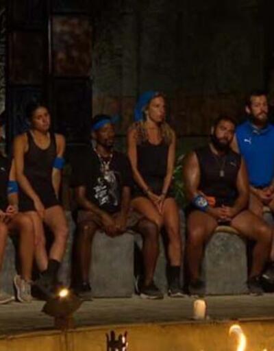 Survivor'da dün akşam elenen isim kim oldu?