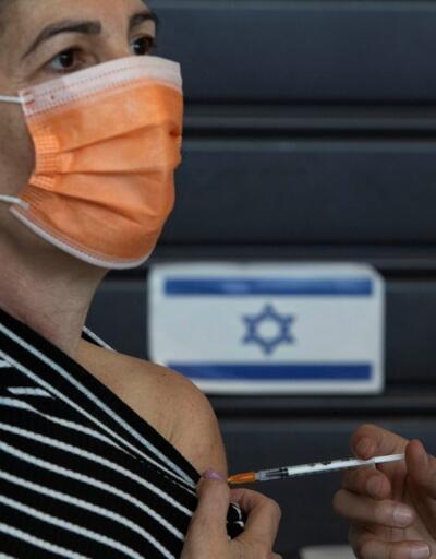 İsrail'de aşılama kampanyası nasıl sonuç verdi? Son veriler açıklandı