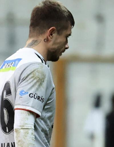 Son dakika... Dorukhan Toköz'e son talip Lazio!