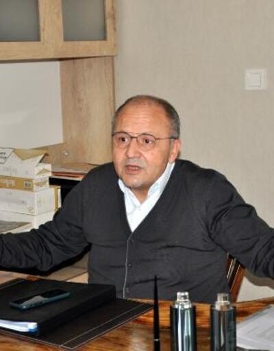 Karacabey Belediyespor Başkanı Ülker: Yanlı hakem kararlarından bıktık