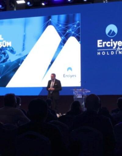 TMSF Erciyes Anadolu Holding'in finansal durumunu açıklandı