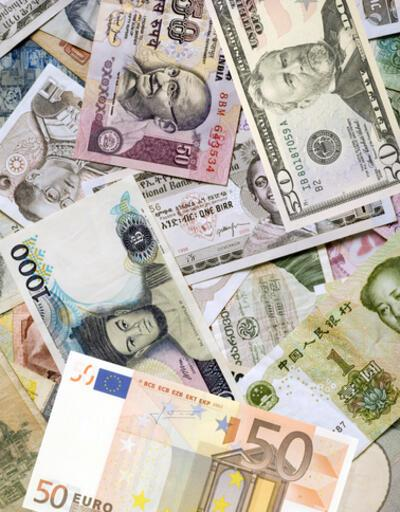 Hafta sonu dolar ne kadar? Sterlin, euro ve dolar kuru bugün kaç TL? 14 Şubat 2021