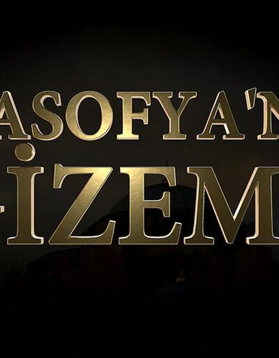 Ayasofya'nın Gizemi belgeseli