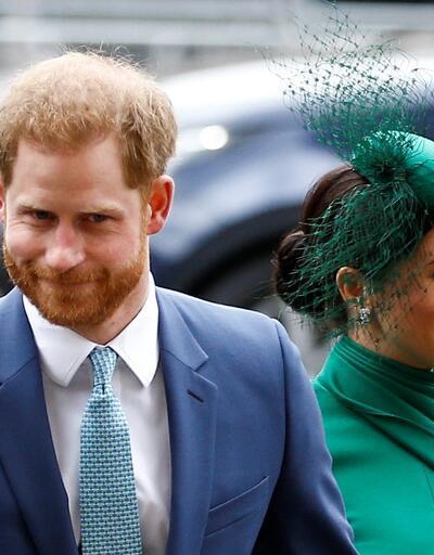 Müjdeli haberi böyle duyurdular: İngiliz Kraliyet Ailesi'ne yeni bebek!