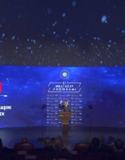 Uzaya gidecek Türk kim olacak?