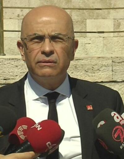 Enis Berberoğlu üst mahkemeye başvurdu