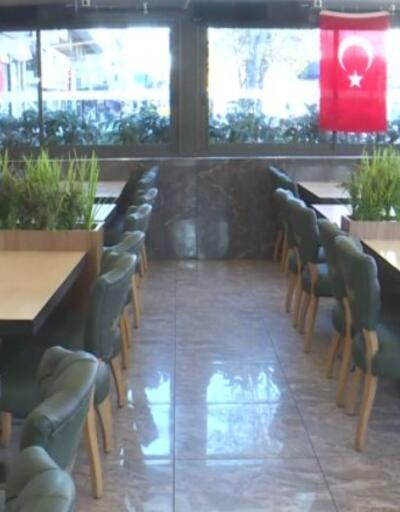 Kafe ve restoranların kapasite ve dakika sınırıyla açılmaları gündemde