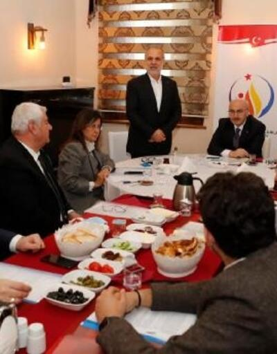 İzmir'de bağımlılıkla mücadele için 'Ünlü Mamuller' projesi hayata geçiyor