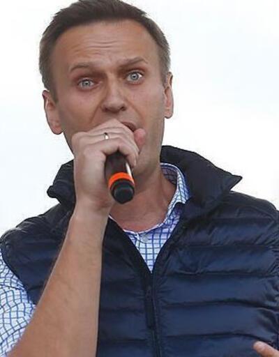 AİHM, Rusya'dan Navalnıy'ın derhal serbest bırakılmasını istedi