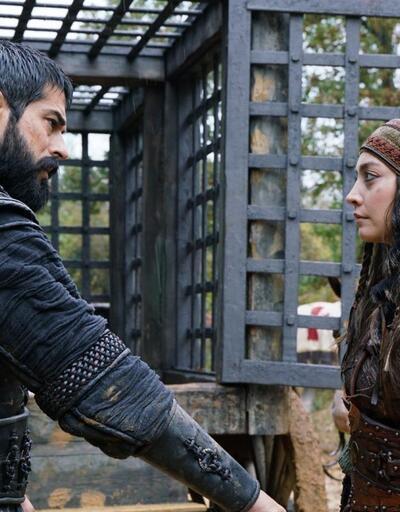 Kuruluş Osman Targun Hatun kimdir, kaç yaşında? Zeynep Tuğçe Bayat'ın oynadığı diziler merak edildi!