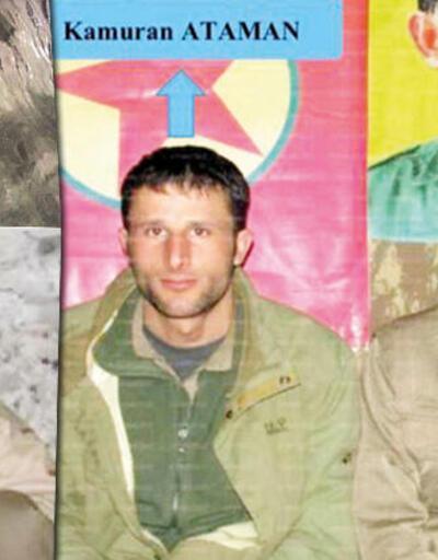 İstihbarat kayıtlarındaki 1 milyonluk katil: Kamuran Ataman