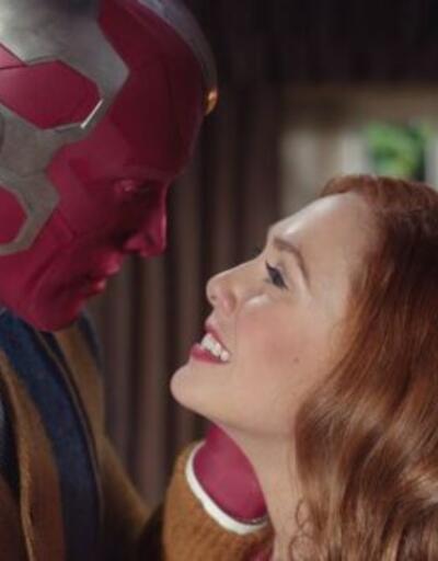 Marvel kamera arkası belgesel dizisi ile geliyor