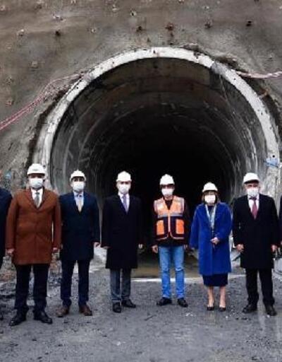 Vali Gül'den, Nurdağı'na ziyaret