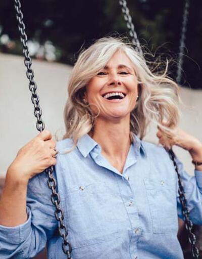Kadınlar erkeklerden daha mutlu