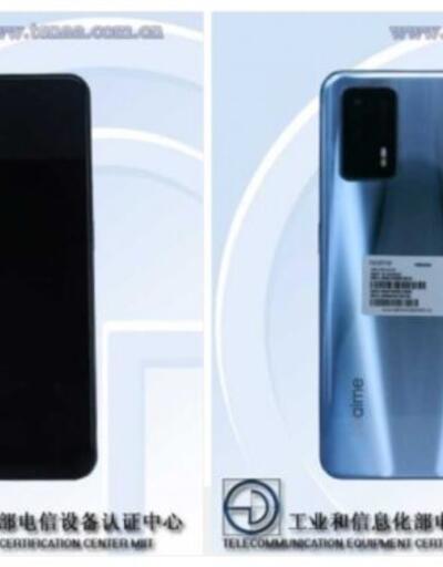 Realme, yoluna hız kesmeden devam ediyor: Realme GT 5G