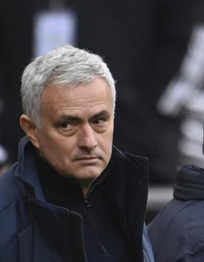 Son dakika... Jose Mourinho'nun yerine Brendan Rodgers