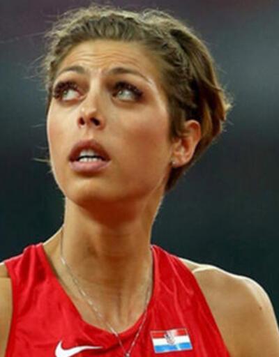 Blanka Vlasic sporu bıraktı