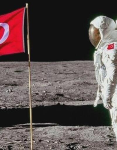 Ay'a iniş planında yeni bir iddia! Somali'ye inşa edilecek