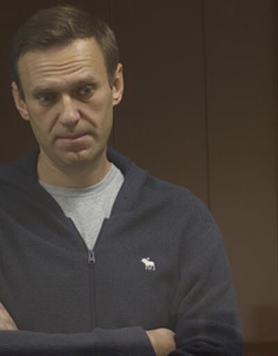 Rus muhalif Navalnıy'e para cezası