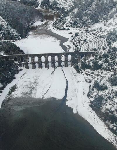 İstanbul barajlarında son durum ne?