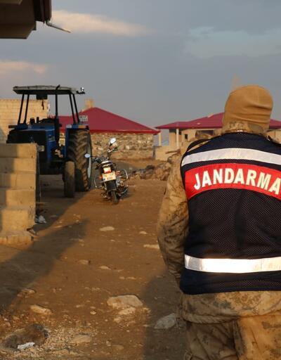 Iğdır'da PKK/KCK operasyonu: 8 tutuklama