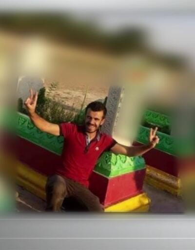 Eskişehir'de aile katliamı: Katil, terörist mezarlarında fotoğraf çekilmiş