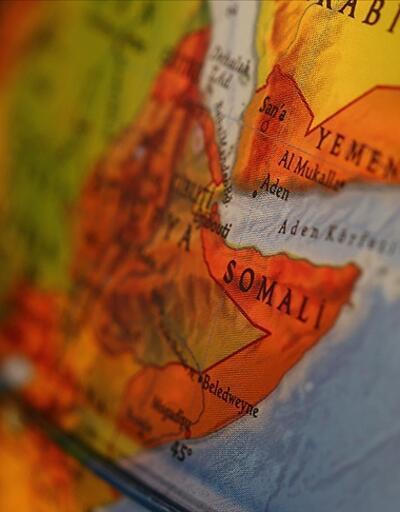 Son dakika... Somali'nin başkenti Mogadişu'da patlama