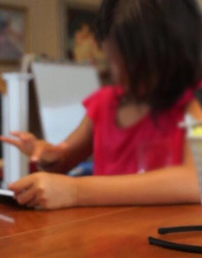 Bakanlıktan çocuklar için riskli içeriklere müdahale