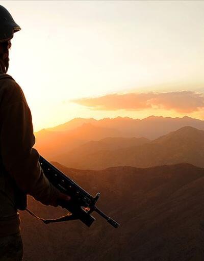 İçişleri Bakanlığı: 1 PKK'lı terörist teslim oldu