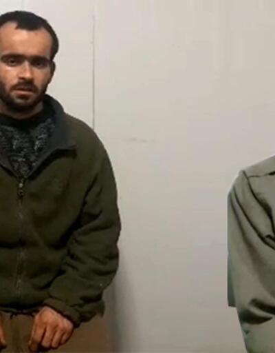 Son dakika haberi: Tek tek olan her şeyi anlattılar! PKK'lı teröristlerden Gara itirafı