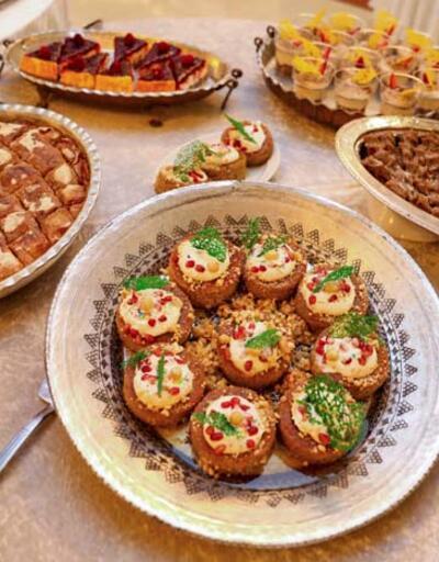Van'da coğrafi işaretli ürünlerle 20 çeşit yeni yemek hazırlandı