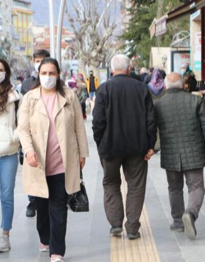 Tokat'ta yeni tedbirler: Nikahlar ertelendi, hayvan pazarları kapatıldı
