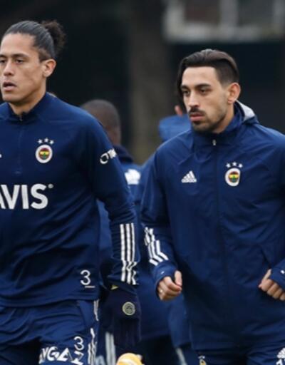 Fenerbahçe'ye İrfan Can müjdesi