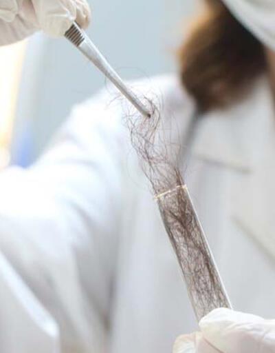 Çiftçilerin saçlarında tarım ilacı kalıntılarına rastlandı!