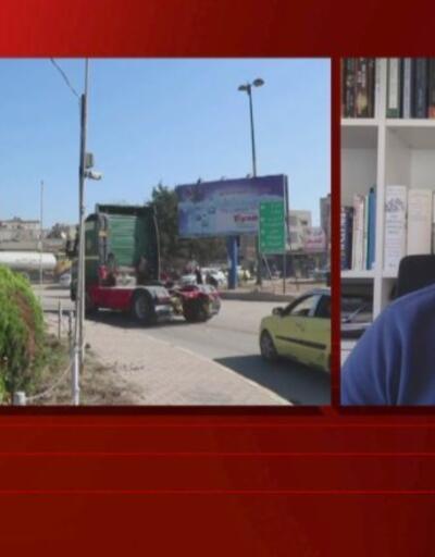 """ABD'li emekli Korgeneral CNN TÜRK'e konuştu: """"YPG'ye silah vermemiz hataydı"""""""