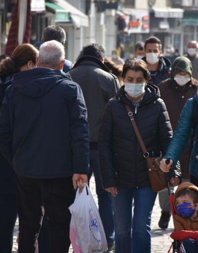 Trakya'da mutant alarmı! Koronavirüs tedbirleri en üst seviyeye çıkarıldı