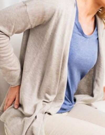 Belinizi sağlıklı ve güçlü tutmak için 7 maddeye dikkat