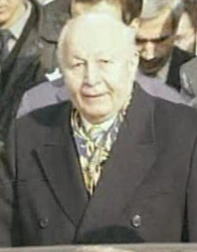 Erbakan Ayasofya'da anılacak