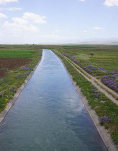 Erzurum'a 18 yılda 6 baraj ve 12 gölet