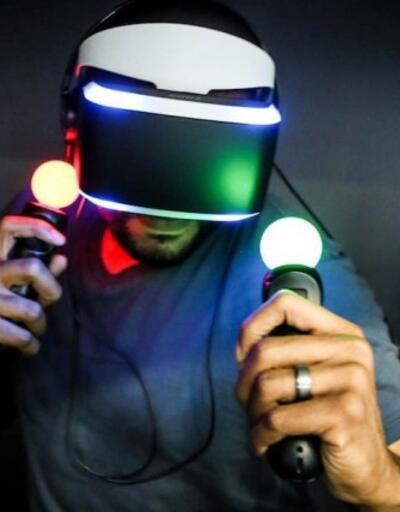 Sony PS VR 2'ye start verdi