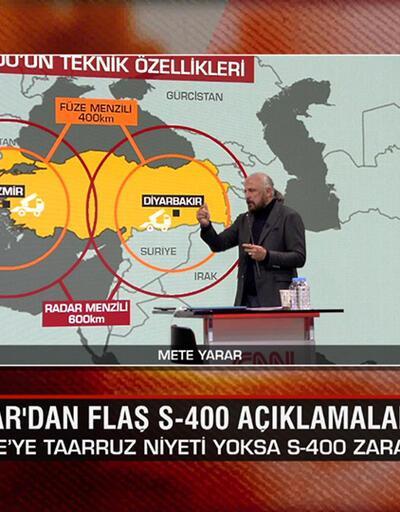 Akar'ın S-400 açıklamaları ne anlama geliyor?  F-35 ve S-400'de nasıl yol alınacak? ABD'nin Türkiye planı ne? Akıl Çemberi'nde konuşuldu