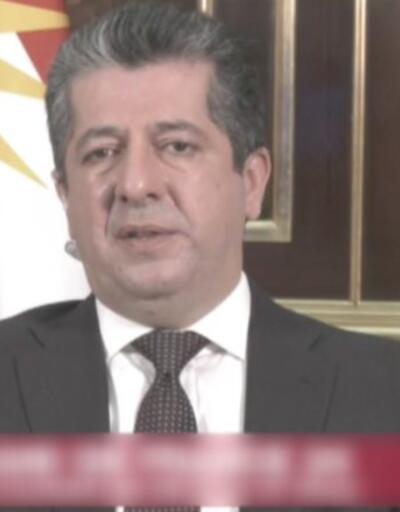 Barzani: PKK yüzünden 800 köyü inşa edemiyoruz