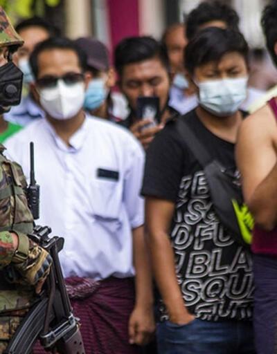 BM'den Myammar açıklaması: 18 kişi hayatını kaybetti