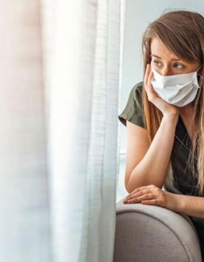 Uzmanlar uyardı: Korona yılgınlığı artıyor