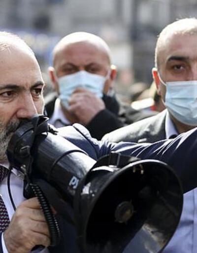 Ermenistan Başbakanı Paşinyan'dan yeni hamle