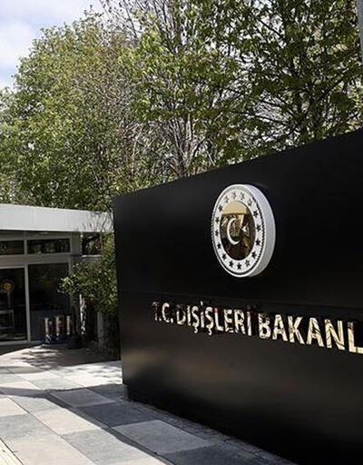 Türkiye'den Myanmar açıklaması