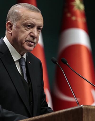 Son dakika haberi: Yasaklar (Kısıtlamalar) kalktı mı? Cumhurbaşkanı Erdoğan açıkladı