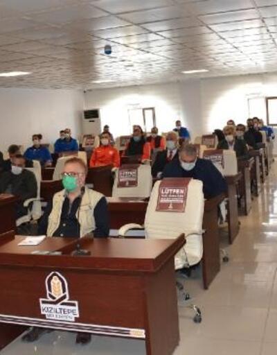 Kızıltepe'ye 2020'de 47 milyon TL'lik yatırım yapıldı