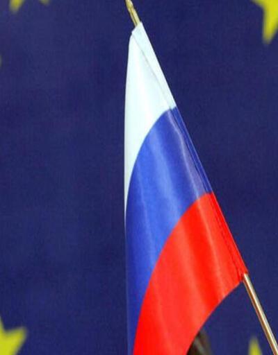 AB'den Rusya'ya yaptırımlara yeşil ışık