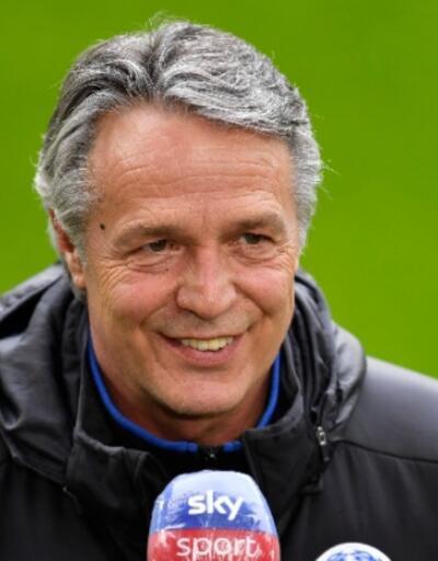 Uwe Neuhaus'un görevine son verildi